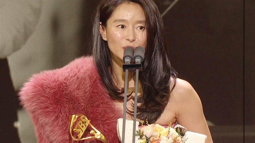 イェ・ジウォンのカップや身長体重は?熱愛彼氏や結婚の噂について!